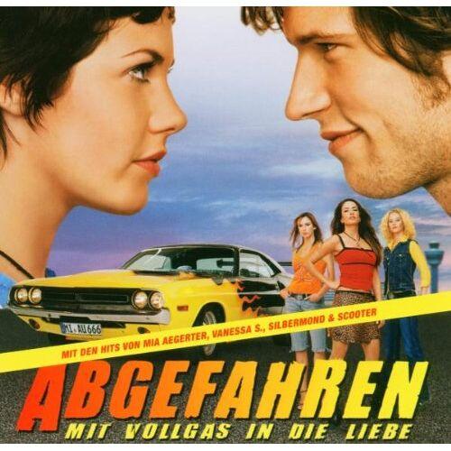 Ost - Abgefahren - Mit Vollgas in die Liebe - Preis vom 15.06.2021 04:47:52 h