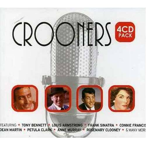 Crooners - Preis vom 22.06.2021 04:48:15 h
