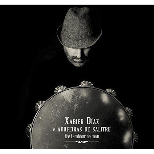 Xabier Díaz - The Tambourine Man - Preis vom 16.06.2021 04:47:02 h