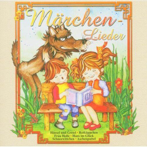 Kinderch.Lana - Märchenlieder - Preis vom 21.06.2021 04:48:19 h