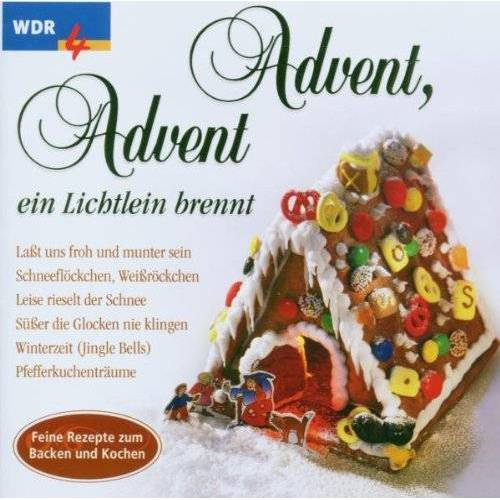 Various - Wdr 4 Advent,Advent - Preis vom 13.06.2021 04:45:58 h