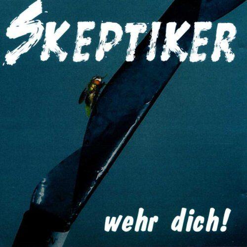 die Skeptiker - Wehr Dich - Preis vom 19.06.2021 04:48:54 h