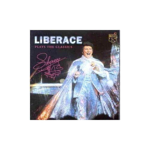 Liberace - Plays the Classics - Preis vom 13.06.2021 04:45:58 h