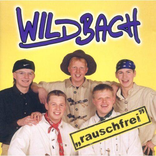 Wildbach - Rauschfrei - Preis vom 22.06.2021 04:48:15 h