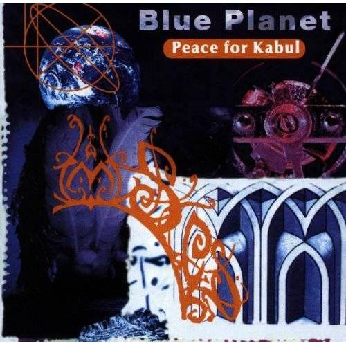 Blue Planet - Peace for Kabul - Preis vom 22.06.2021 04:48:15 h