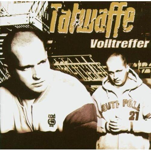 Tatwaffe - Volltreffer - Preis vom 18.05.2021 04:45:01 h