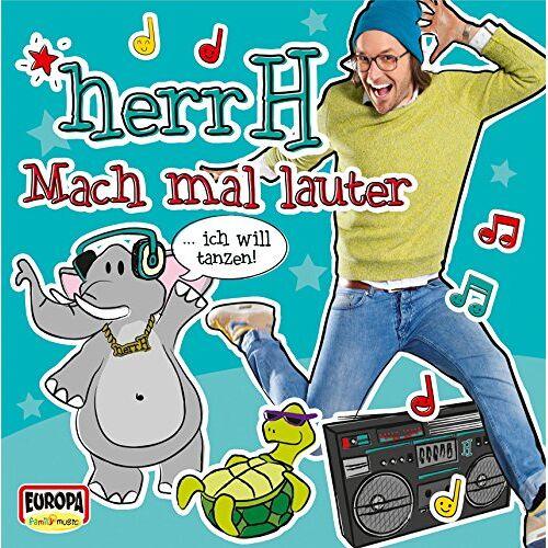 herrH - Mach Mal Lauter - Preis vom 15.06.2021 04:47:52 h