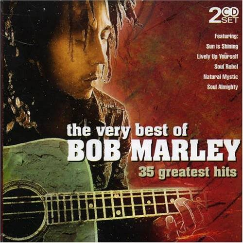 Bob Marley - Very Best of Bob Marley,the - Preis vom 17.06.2021 04:48:08 h