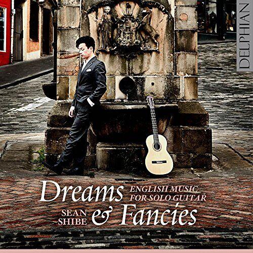 Sean Shibe - Dreams & Fancies - Preis vom 22.07.2021 04:48:11 h