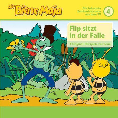 Biene Maja - Die Biene Maja,Folge 4 - Preis vom 19.06.2021 04:48:54 h