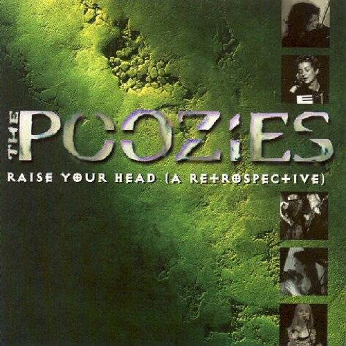 the Poozies - Raise Your Head - Preis vom 16.06.2021 04:47:02 h