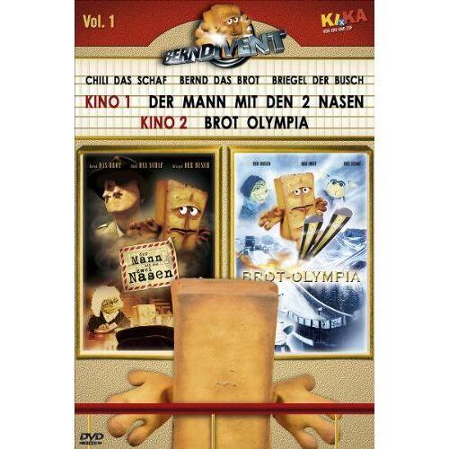 Tommy Krappweis - Berndivent / Bernd das Brot - Vol. 1 - Preis vom 21.06.2021 04:48:19 h