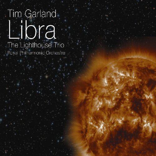 Tim Garland - Libra - Preis vom 15.09.2021 04:53:31 h