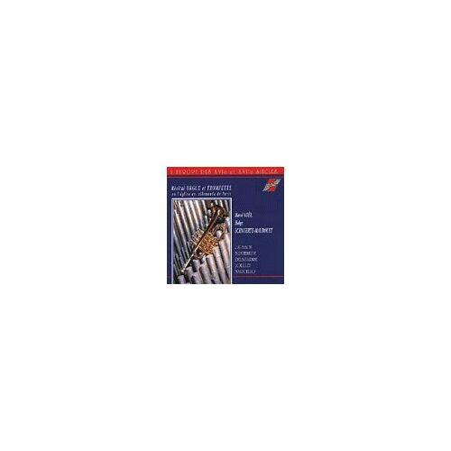Noel - Trompete & Orgel - Preis vom 21.06.2021 04:48:19 h