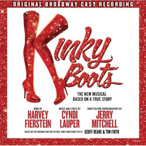 Cast-broadway - Kinky Boots - Preis vom 18.06.2021 04:47:54 h