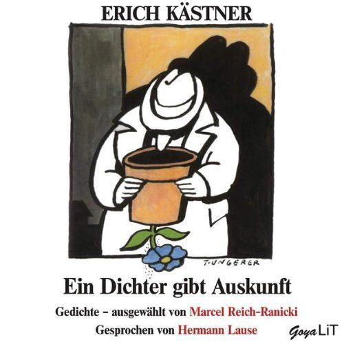 Hermann Lause - Ein Dichter Gibt Auskunft 1 - Preis vom 13.06.2021 04:45:58 h