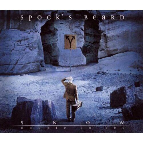 Spock'S Beard - Snow - Preis vom 17.05.2021 04:44:08 h