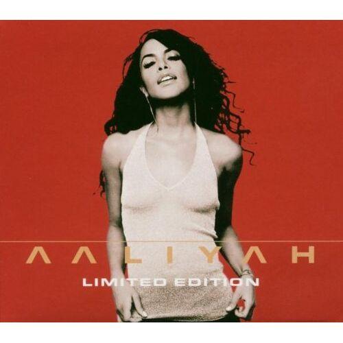 Aaliyah - Aaliyah-Limited Edition - Preis vom 12.06.2021 04:48:00 h