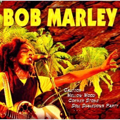 Bob Marley - Bob Marley (Best Of) - Preis vom 18.06.2021 04:47:54 h