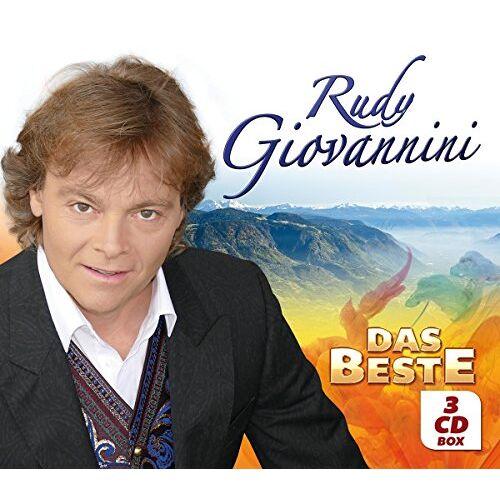 Rudy Giovannini - Das Beste - Preis vom 16.06.2021 04:47:02 h