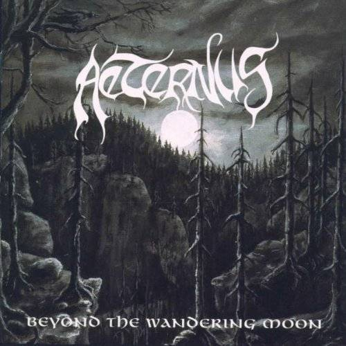 Aeternus - Beyond the Wondering Moon - Preis vom 21.06.2021 04:48:19 h