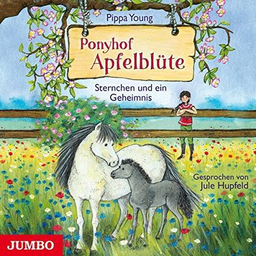 Jule Hupfeld - Ponyhof Apfelblte.Sternchen und Ein Geheimnis - Preis vom 13.06.2021 04:45:58 h