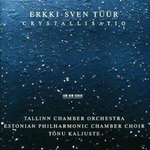 Tonu Kaljuste - Crystallisatio - Preis vom 13.10.2021 04:51:42 h
