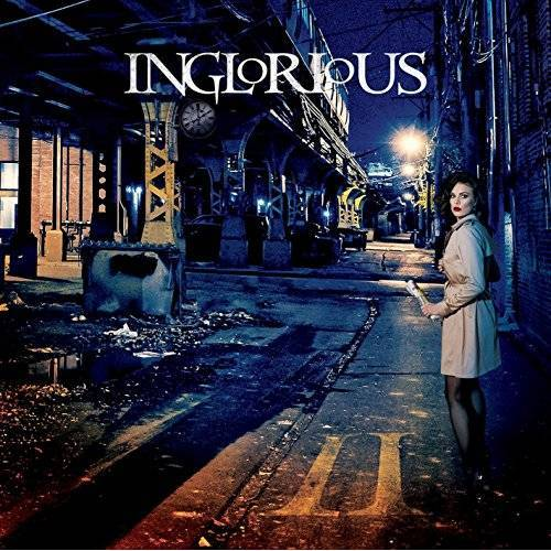 Inglorious - Inglorious II (Deluxe Edition) - Preis vom 18.06.2021 04:47:54 h