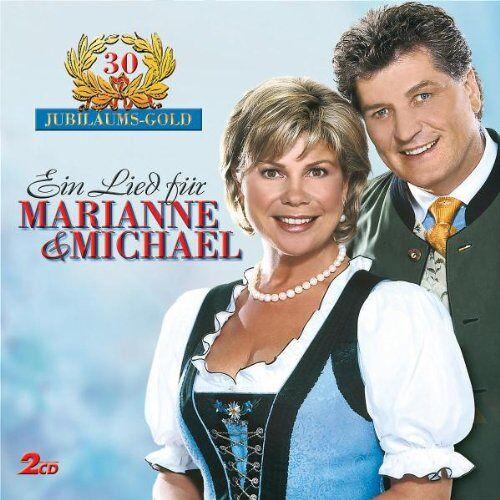 Marianne & Michael - Ein Lied Für Marianne & Michael - Preis vom 11.06.2021 04:46:58 h