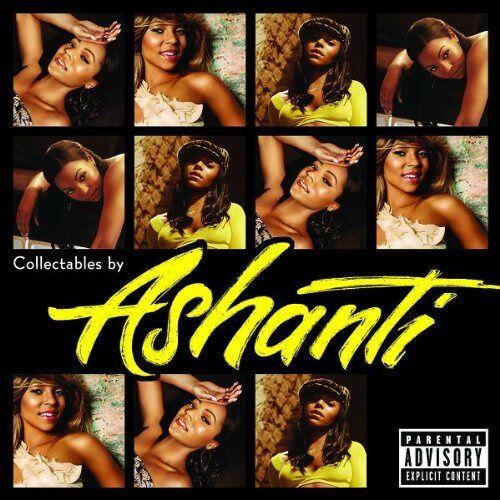 Ashanti - Collectables By Ashanti - Preis vom 14.06.2021 04:47:09 h