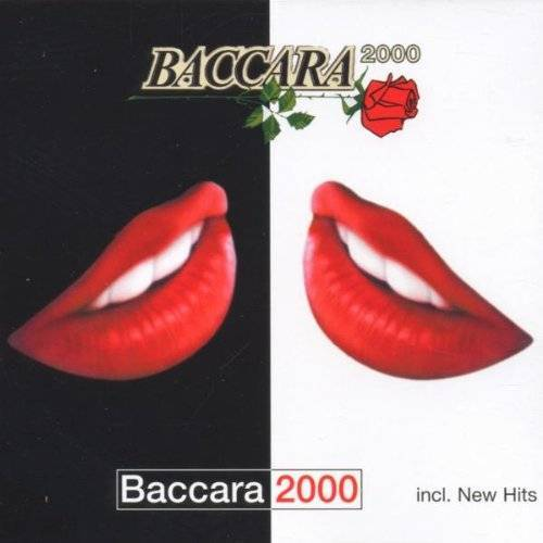 Baccara 2000 - Baccara 2000/Gsa Version - Preis vom 29.07.2021 04:48:49 h