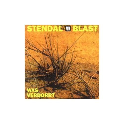 Stendal Blast - Was Verdorrt - Preis vom 11.06.2021 04:46:58 h