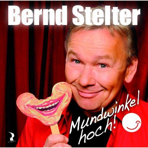 Bernd Stelter - Mundwinkel hoch! - Preis vom 17.06.2021 04:48:08 h