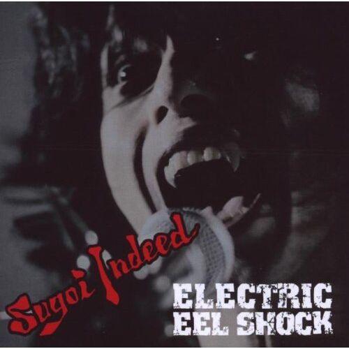 Electric Eel Shock - Sugoi Indeed - Preis vom 17.06.2021 04:48:08 h