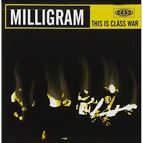 Milligram - This Is Class War - Preis vom 19.06.2021 04:48:54 h