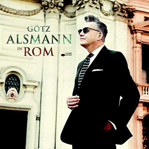 Götz Alsmann - In Rom - Preis vom 11.06.2021 04:46:58 h