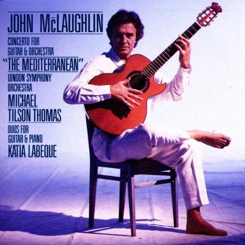 J. Mclaughlin - Konzert.für Gitarre und Orchester - Preis vom 14.06.2021 04:47:09 h