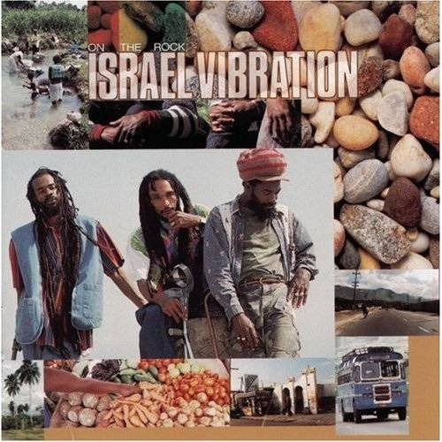 Israel Vibration - On the Rock - Preis vom 15.10.2021 04:56:39 h