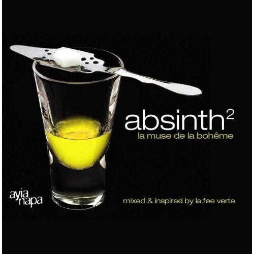 Various - Absinth 2 - Preis vom 15.10.2021 04:56:39 h