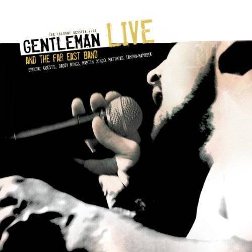 Gentleman - Gentleman And The Far East Band Live - Preis vom 30.07.2021 04:46:10 h