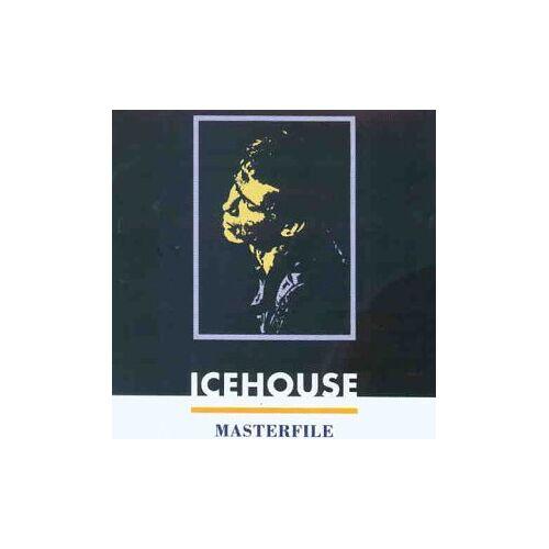 Icehouse - Masterfile - Preis vom 11.06.2021 04:46:58 h
