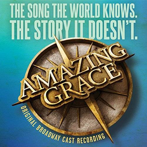 Amazing Grace / O.B.C.R. - Amazing Grace - Preis vom 17.05.2021 04:44:08 h