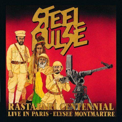 Steel Pulse - Rastafari Centennial Live - Preis vom 17.05.2021 04:44:08 h