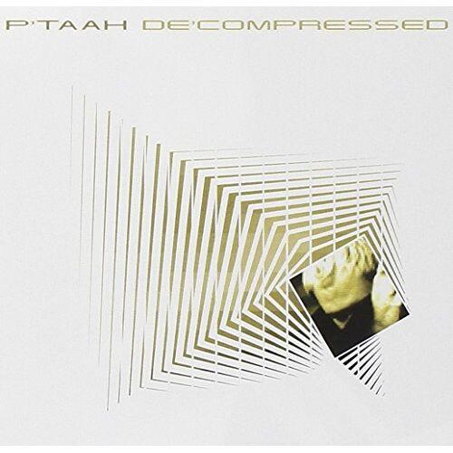 P'Taah - Decompressed - Preis vom 17.06.2021 04:48:08 h