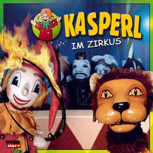 Kasperl - Kasperl im Zirkus - Preis vom 17.05.2021 04:44:08 h