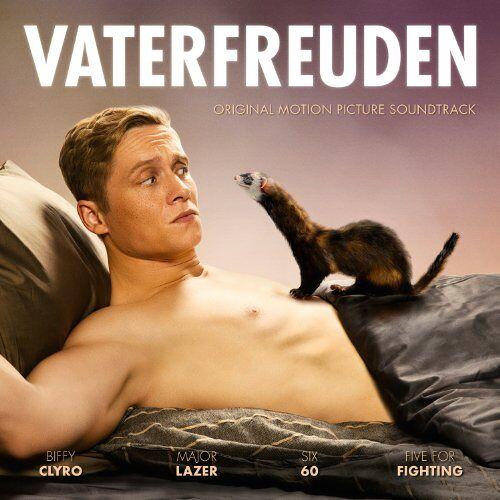 Various - Vaterfreuden O.S.T - Preis vom 16.06.2021 04:47:02 h