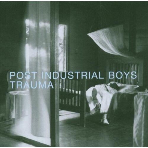 Post Industrial Boys - Post Industrial Trauma - Preis vom 27.07.2021 04:46:51 h