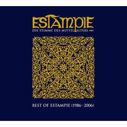 Estampie - Best of Estampie (1986-2006) - Preis vom 09.06.2021 04:47:15 h