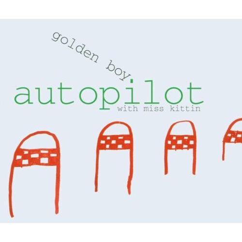 Golden Boy - Autopilot - Preis vom 09.09.2021 04:54:33 h