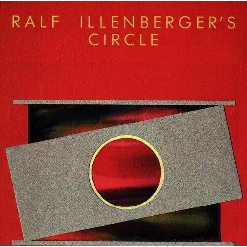 Ralf Illenberger - Ralf Illenberger'S Circle - Preis vom 11.06.2021 04:46:58 h